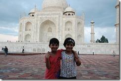 India 2010 - Agra - Taj Mahal , 16 de septiembre   158