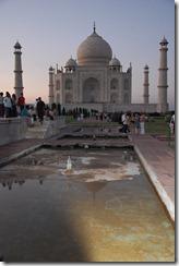 India 2010 - Agra - Taj Mahal , 16 de septiembre   169