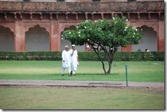 India 2010 - Agra - Fuerte Rojo , 17 de septiembre   26