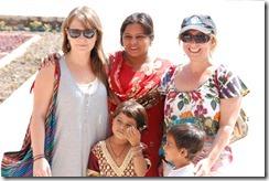 India 2010 - Agra - Fuerte Rojo , 17 de septiembre   37