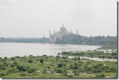 India 2010 - Agra - Fuerte Rojo , 17 de septiembre   47