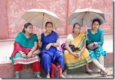 India 2010 - Agra - Fuerte Rojo , 17 de septiembre   79