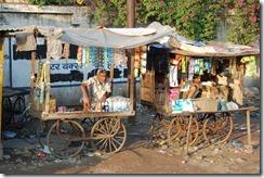 India 2010 - Agra  , 17 de septiembre   21