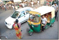 India 2010 - Agra  , 17 de septiembre   28