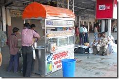 India 2010 -Tren Agra-Jhansi, 18 de septiembre   10