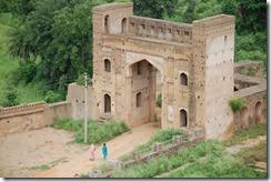 India 2010 -Orcha, palacio del Raj Mahal, 18 de septiembre   56