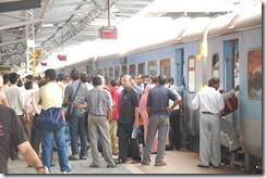 India 2010 -Tren Agra-Jhansi, 18 de septiembre   27