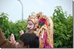 India 2010 -Orcha,  18 de septiembre   29