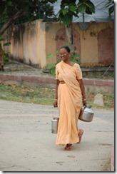 India 2010 -Orcha,  18 de septiembre   49