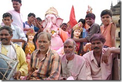 India 2010 -Orcha,  18 de septiembre   60