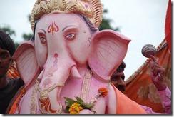India 2010 -Orcha,  18 de septiembre   62