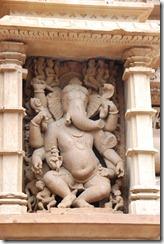 India 2010 -Kahjuraho  , templos ,  19 de septiembre   50