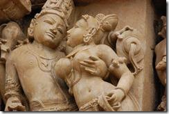 India 2010 -Kahjuraho  , templos ,  19 de septiembre   13