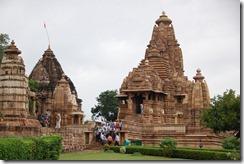 India 2010 -Kahjuraho  , templos ,  19 de septiembre   32