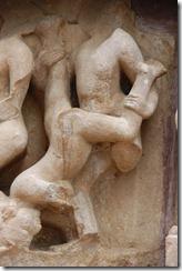 India 2010 -Kahjuraho  , templos ,  19 de septiembre   83