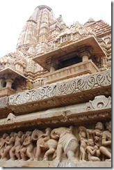India 2010 -Kahjuraho  , templos ,  19 de septiembre   90