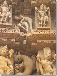 India 2010 -Kahjuraho  , templos ,  19 de septiembre   134