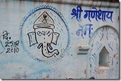 India 2010 -Kahjuraho  , 19 de septiembre   09