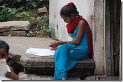 India 2010 -Kahjuraho  , 19 de septiembre   43