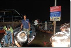 India 2010 -Varanasi  ,  paseo  nocturno  - 20 de septiembre   02