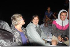 India 2010 -Varanasi  ,  paseo  nocturno  - 20 de septiembre   08