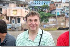 India 2010 -Varanasi  ,  paseo  en barca por el Ganges  - 21 de septiembre   107