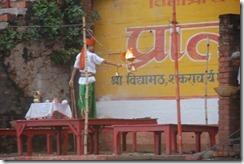 India 2010 -Varanasi  ,  paseo  en barca por el Ganges  - 21 de septiembre   92