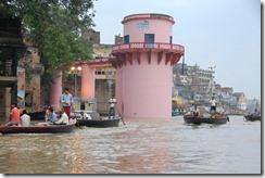 India 2010 -Varanasi  ,  paseo  en barca por el Ganges  - 21 de septiembre   164