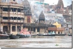 India 2010 -Varanasi  ,  paseo  en barca por el Ganges  - 21 de septiembre   171