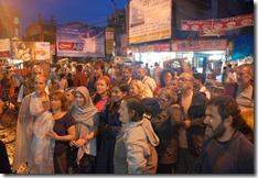 India 2010 -Varanasi  , 20 de septiembre   16