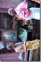 India 2010 -Varanasi  ,  paseo  en barca por el Ganges  - 21 de septiembre   207