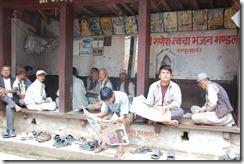 Nepal 2010 - Bhaktapur ,- 23 de septiembre   18