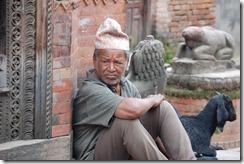 Nepal 2010 - Bhaktapur ,- 23 de septiembre   41