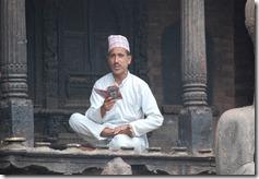 Nepal 2010 - Bhaktapur ,- 23 de septiembre   54