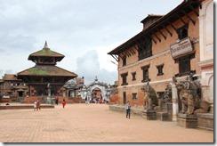 Nepal 2010 - Bhaktapur ,- 23 de septiembre   201