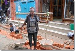 Nepal 2010 - Bhaktapur ,- 23 de septiembre   104