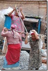 Nepal 2010 - Bhaktapur ,- 23 de septiembre   111