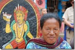 Nepal 2010 - Bhaktapur ,- 23 de septiembre   136