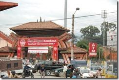 Nepal 2010 - Patan, Durbar Square ,- 22 de septiembre   84