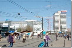 Berlín, 7 al 11 de Abril de 2011 - 426