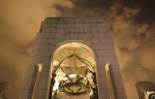 The National WWII Memorial