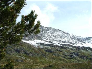 bergen in Oosenrijk