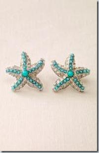 starfishearrings