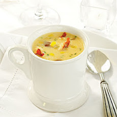 Nantucket Lobster Chowder