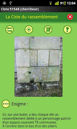 【免費娛樂App】Andro Ciste-APP點子