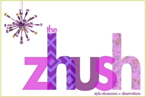 The Zhush header