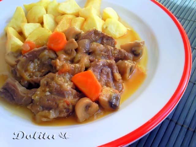 What Is Carne Gobernada