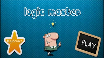 Screenshot of Logic Master 100 floors