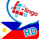 Z_L-Lingo Learn Tagalog HD icon