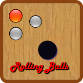 APK Game Rolling Crystal balls for iOS